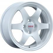 Slik L-186 forged wheels