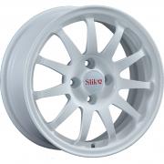 Slik L-187 forged wheels