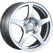 Slik L-193 forged wheels