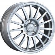 Slik L-202 forged wheels