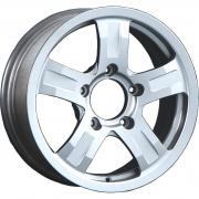 Slik L-208 forged wheels