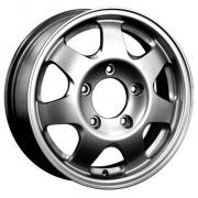 Slik L-25 forged wheels