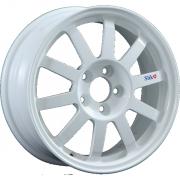 Slik L-542 forged wheels