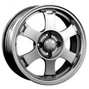 Slik L-547 forged wheels