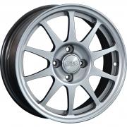 Slik L-549 forged wheels