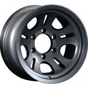 Slik L-64 forged wheels