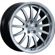 Slik L-702 forged wheels