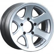 Slik L-79 forged wheels