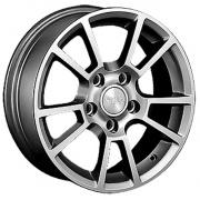 Slik L-87 forged wheels