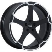 Slik L-900 forged wheels