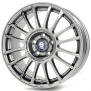 Sparco Pista alloy wheels