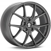 Sparco Podio alloy wheels