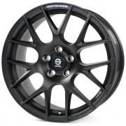 Sparco Procorsa alloy wheels