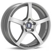 Sparco RTT524 alloy wheels