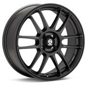 Sparco Tarmac alloy wheels