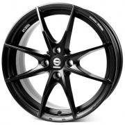 Sparco Trofeo4 alloy wheels
