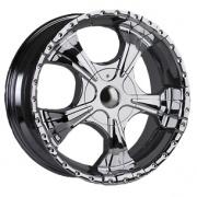 SRD Tuning Premium553 alloy wheels