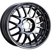 SSR ProfessorMS1R alloy wheels