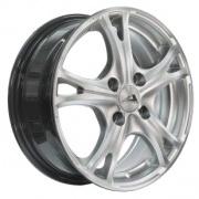 SSW BelleS108 alloy wheels