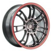 SSW BlackjackS113 alloy wheels