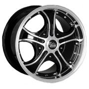 SSW ForteS085 alloy wheels