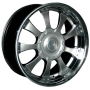 SSW InfinitumS018A alloy wheels