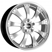SSW IntinitumS018 alloy wheels