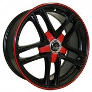 SSW JetS121 alloy wheels