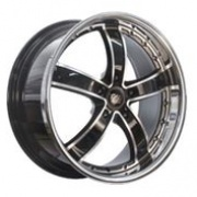 SSW MagnetS098 alloy wheels