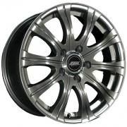 SSW NirvanaS030 alloy wheels