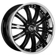 SSW PhantomS076 alloy wheels