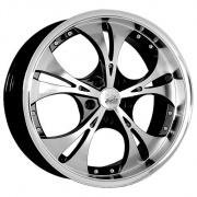 SSW RingIIIS064 alloy wheels