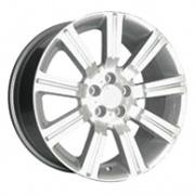 SSW RP02 alloy wheels