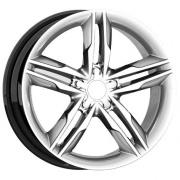 SSW RP17 alloy wheels