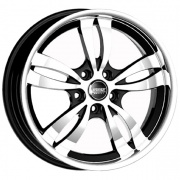 SSW SinaraS043 alloy wheels
