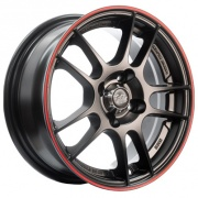 SSW SpiderS093 alloy wheels