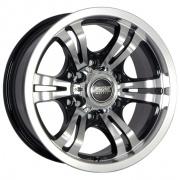 SSW TritonS015 alloy wheels