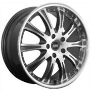 SSW VigorS025 alloy wheels