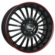 SSW X-ActS120 alloy wheels