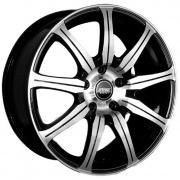SSW ZenithS017 alloy wheels