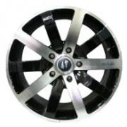 Stilauto 5+5 alloy wheels