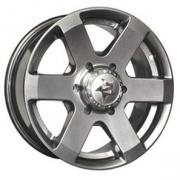Stilauto AllRoad alloy wheels