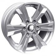 Stilauto Dakar alloy wheels
