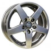 Stilauto Five alloy wheels