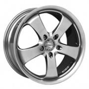 Stilauto Futura alloy wheels