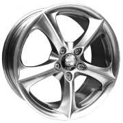 Stilauto SR1000 alloy wheels