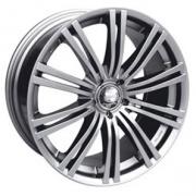 Stilauto SR1200 alloy wheels