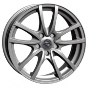 Stilauto SR1500 alloy wheels