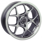 Stilauto SR400A alloy wheels