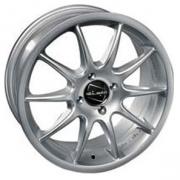 Stilauto SR500 alloy wheels